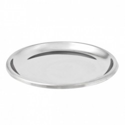 Change Tray Stainless Steel 150mm