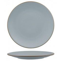 Zuma Coupe Plate 285mm Bluestone (6)
