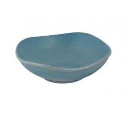 Zuma Organic Shape Bowl  170mm  / 480ml Denim (3)