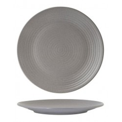 Zuma Copue Plate Ribbed 265mm Haze (6)