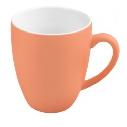 Bevande Mug 400ml Apricot (6)