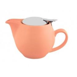Bevande Tealeaves Teapot 350ml Apricot