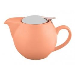 Bevande Tealeaves Teapot 500ml Apricot