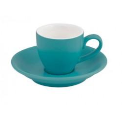 Bevande Intorno Espresso Cup 75ml Aqua (6)