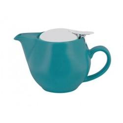 Bevande Tealeaves Teapot 350ml Aqua (6)
