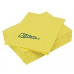 Edco Merritex Heavy Duty Viscoe Cloth Yellow (100)
