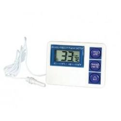 Cater Chef Waterproof Digital Fridge / Freezer Thermometer -50 to 70°C