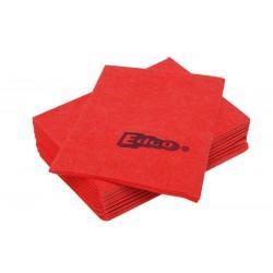 Edco Merritex Heavy Duty Viscoe Cloth Red (100)