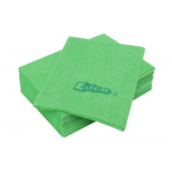 Edco Merritex Heavy Duty Viscoe Cloth Green (100)
