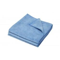 Edco Microfibre Cloth Blue (3)