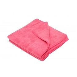 Edco Microfibre Cloth Red (3)