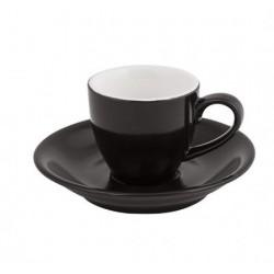 Bevande Intorno Espresso Cup 85ml Raven (6)