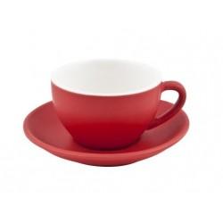 Bevande Intorno Coffee / Tea Cup 200ml Rosso (6)