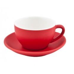 Bevande Intorno Megaccino Cup 280ml Rosso (6)