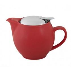 Bevande Tealeaves Teapot 350ml Rosso (6)