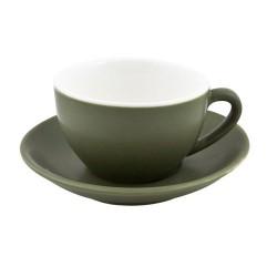 Bevande Intorno Coffee / Tea Cup 200ml Sage (6)