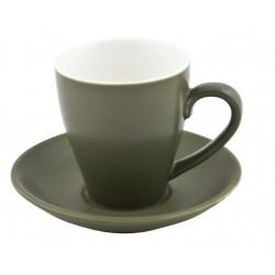 Bevande Cono Cappuccino Cup 200ml Sage (6)