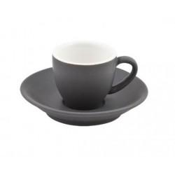 Bevande Intorno Espresso Cup 75ml Slate (6)