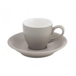 Bevande Intorno Espresso Cup 75ml Stone (6)
