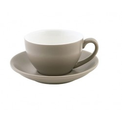 Bevande Intorno Coffee / Tea Cup 200ml Stone (6)