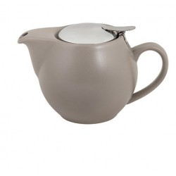 Bevande Tealeaves Teapot 500ml Stone (6)