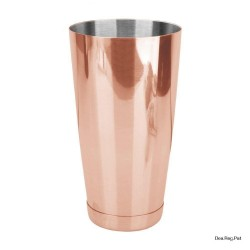 Uber Bostin Tin Weighted Copper