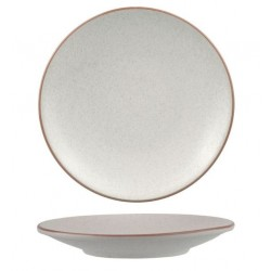 Zuma Coupe Tapas Plate 180mm Mineral (6)