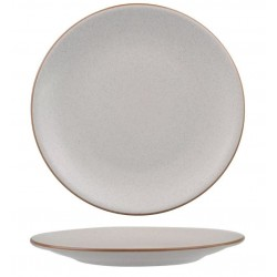Zuma Coupe Plate 230mm Mineral (6)