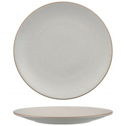Zuma Coupe Plate 310mm Mineral (3)