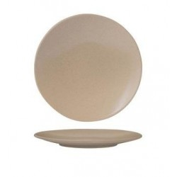Zuma Tapas Plate 130mm Sand (6)