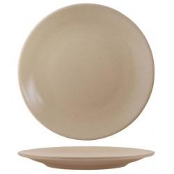 Zuma Coupe Plate 310mm Sand (3)