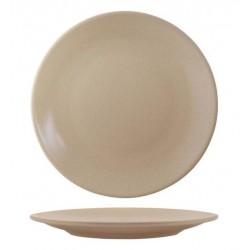 Zuma Coupe Plate 285mm Sand (6)