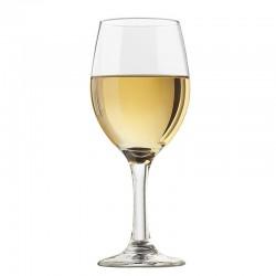 Libbey Perception Tall Goblet Glass 414ml (12)