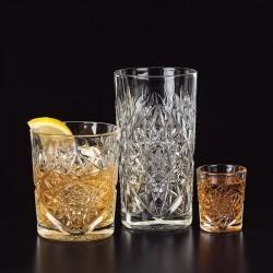 Libbey Hobstar Shot Glass 59ml (12)