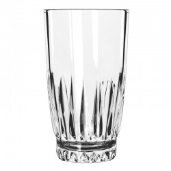 Libbey Winchester Beverage Glass 355ml (36)
