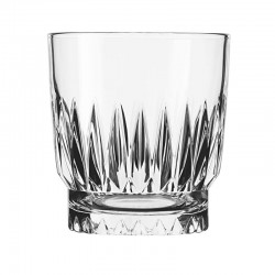 Libbey Winchester Double Old Fashioned Glass 355ml (36)