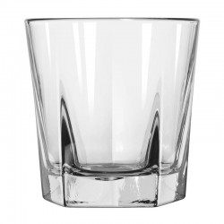 Libbey Inverness Double Old Fashioned Glass 362ml (12)