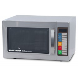 Robatherm Light Duty Commercial Microwave Oven