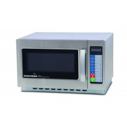Robatherm Medium Duty Commercial Microwave Oven