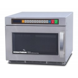 Robatherm Heavy Duty Commercial Microwave Oven