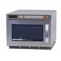 Robatherm Heavy Duty Commercial Microwave Oven USB