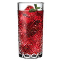Timeless 450ml Cocktail / Long Drink Pasabahce (12)