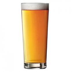 Arcoroc Emperor 285ml Toughened Beer Glass (48)
