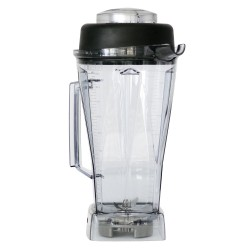Vitamix VM58629 Continer with Dry Blade & Lid