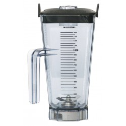 Vitamix VM58807 Continer with Dry Blade & Lid