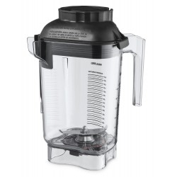 Vitamix VM58669 Continer with Dry Blade & Lid