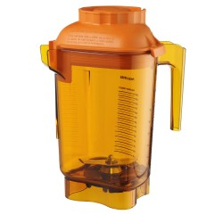 Vitamix VM58990 Continer with Dry Blade & Lid