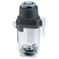 Vitamix VM15894 Continer with Dry Blade & Lid