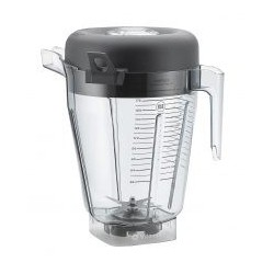 Vitamix VM15899 Continer with Dry Blade & Lid