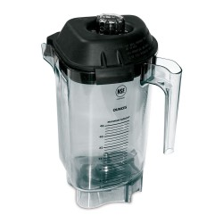 Vitamix VM58667 Continer with Dry Blade & Lid